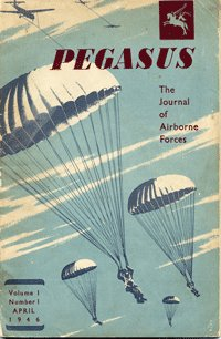 Pegasus - The journal of Airborne forces